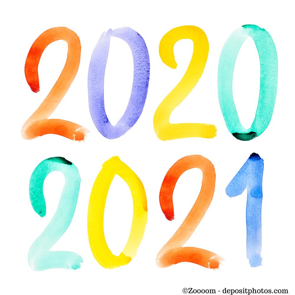 Burnout in 2020 und 2021